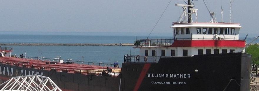 William G. Mather Cleveland Cliffs