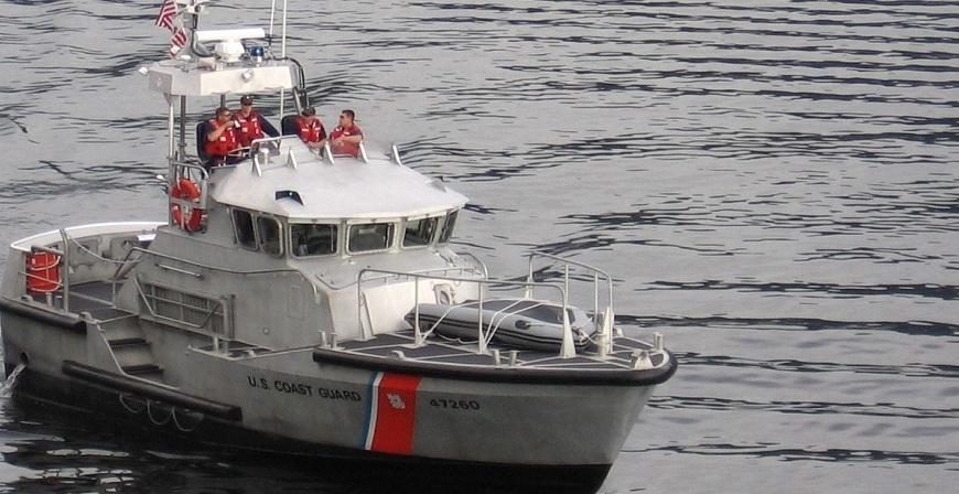 Coast Guard Boad