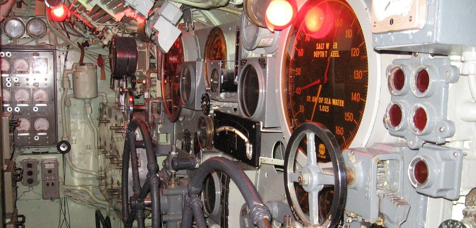 Dials and Controls