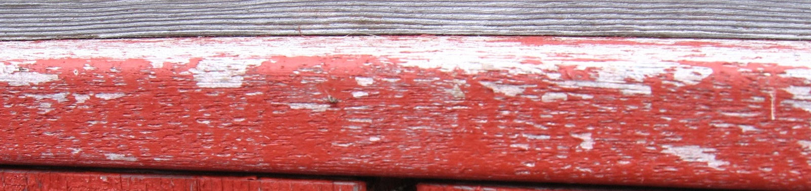 Wood Grain Detail