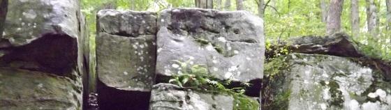 square-boulders