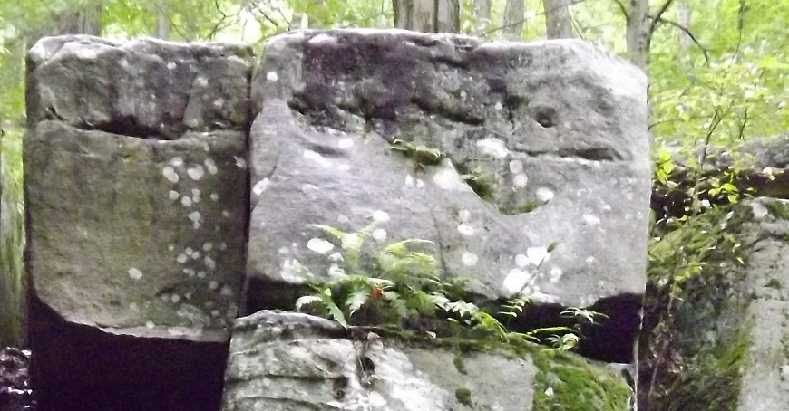Square Boulders