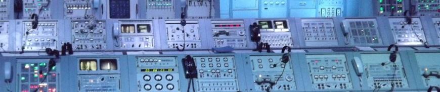 Apollo 11 Launch Room Computers