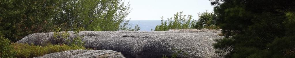 Rock Overlook