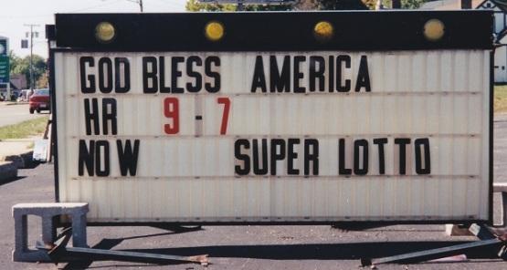 God Bless America 13