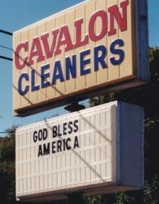 God Bless America 16