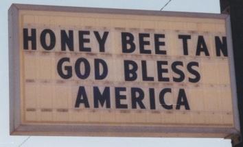 God Bless America 19