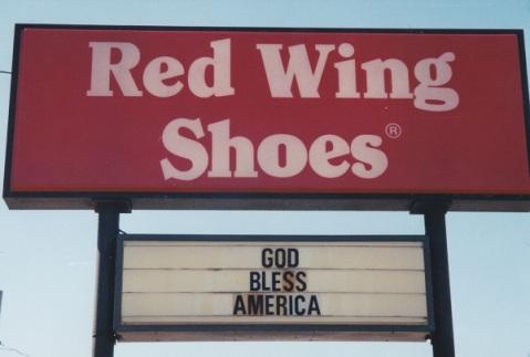 God Bless America 2