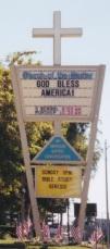 God Bless America 21