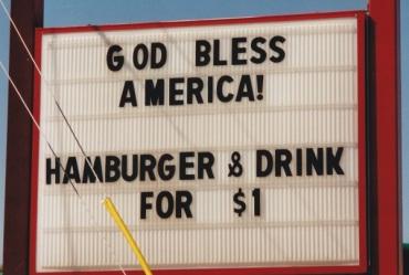God Bless America 24
