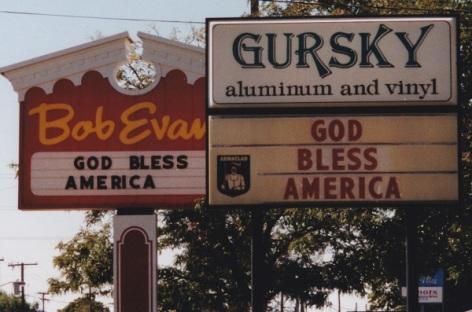 God Bless America 26