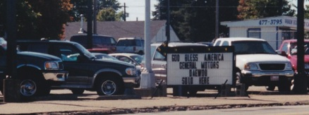 God Bless America 7