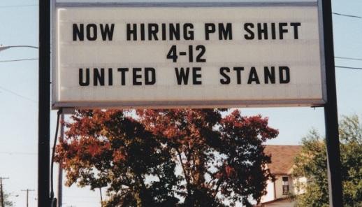 United We Stand 1